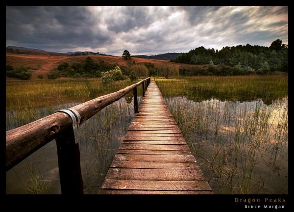 Dragon Peaks by tigerminx
