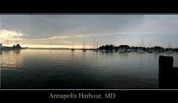 Annapolis Dawn