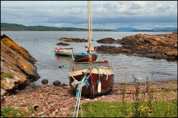 Boats by ScottRobertson