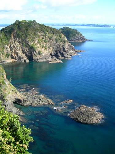 Bay of Islands by littleramwell