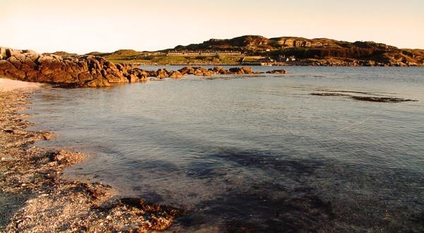 Isle of Erraid by motman