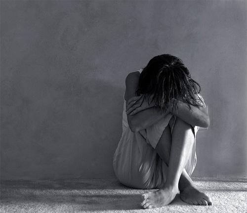 Despair by Hazel