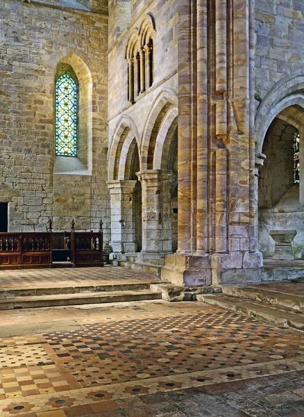 Brinksburn Priory by JohnBick