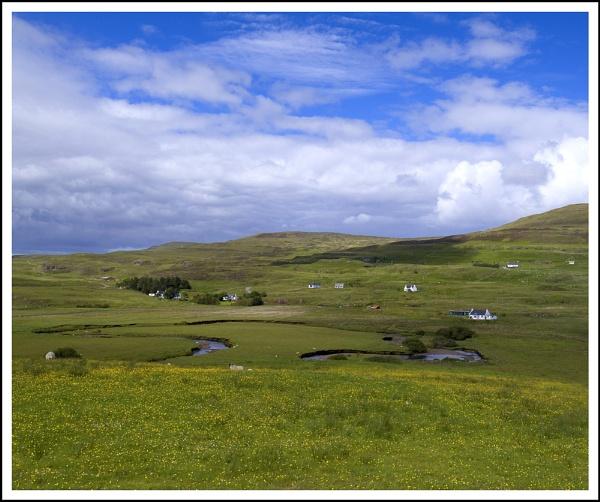 Skye... by Scottishlandscapes