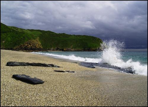 Making Waves by peterhorner