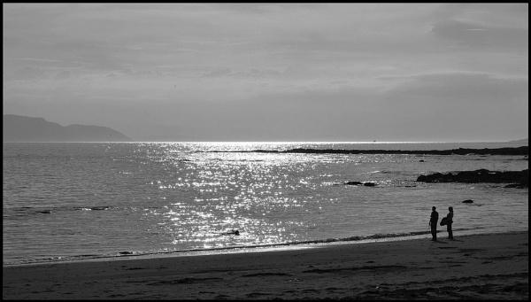 BEACH by ScottRobertson
