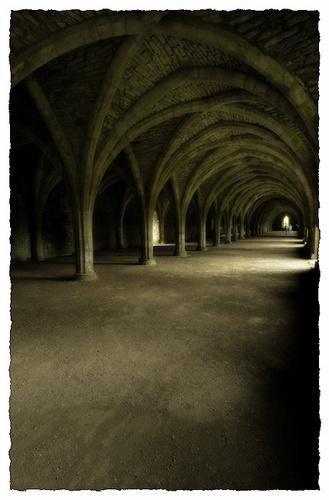 Vaults by quasimodo