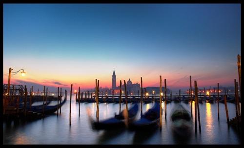 Venetian Dawn-Rework by 1nten5e