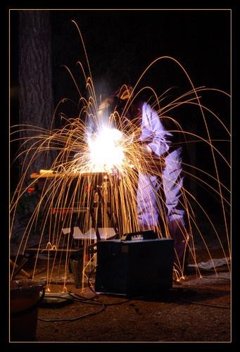 Fireworks by Ferdie