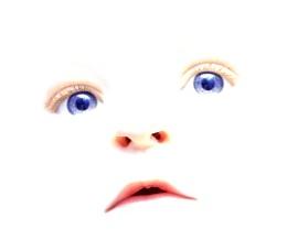 Ben Blue Eyes