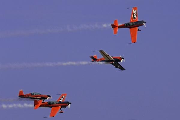 Waddington Airshow 2006 by Bainy