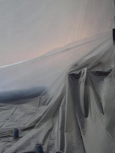 Bat Fumigation Tent by Hamish_Dee