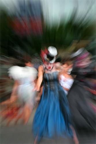 Dancer by dean1