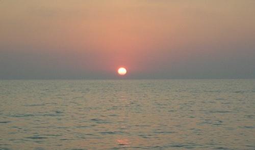 Sunset by alaska55