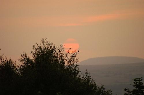 Sunrise by mark116