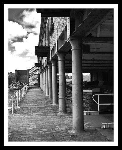 Columns by mickp