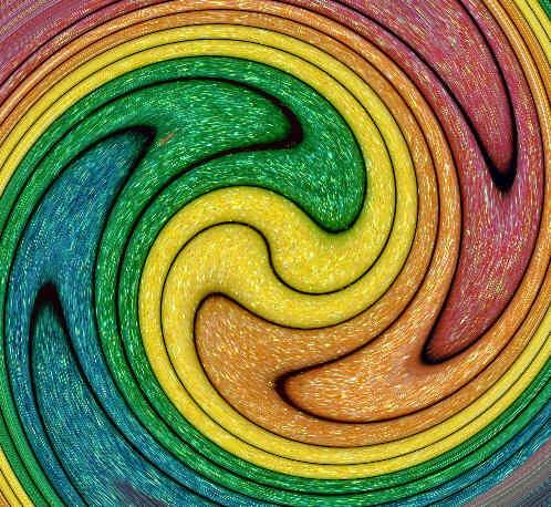Colour Mix by jonlonbla