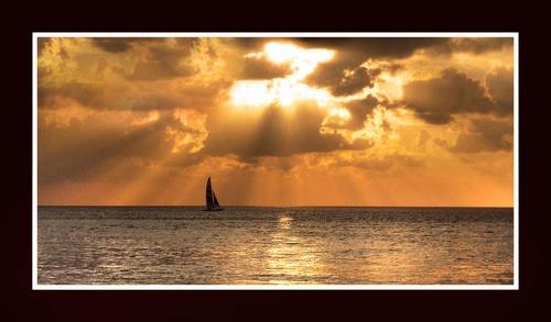 across the ocean by lwis