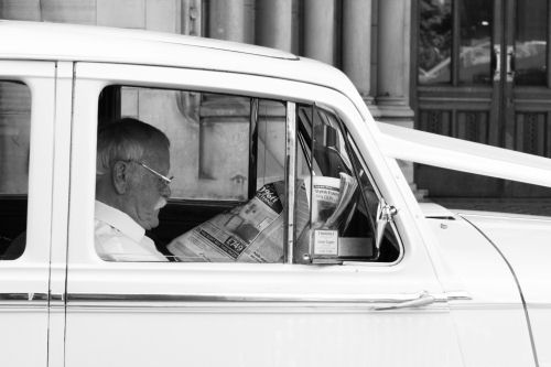 candid - driver by 1100