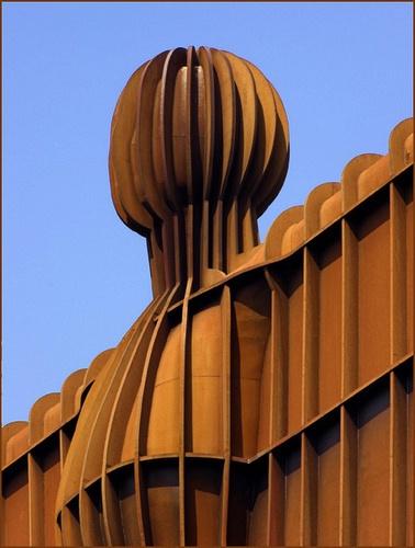 Breastplate by Steve Cribbin