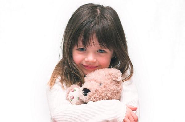 Love my teddy by redbulluk
