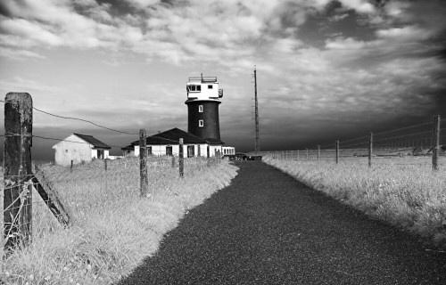 Lighthouse by mr chilli