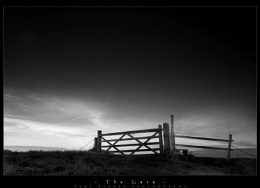 - the gate -