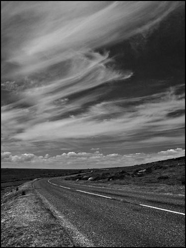 The High Road by peterhorner