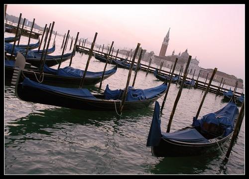 Hello Venezia by Teal