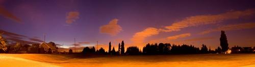 Night Light by MichaelSingleto