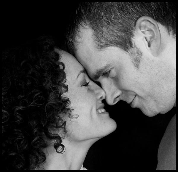 Linda & Riaz by JEBUS