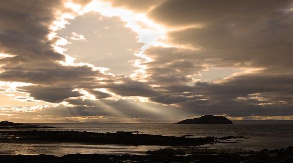 Light Rays by motman