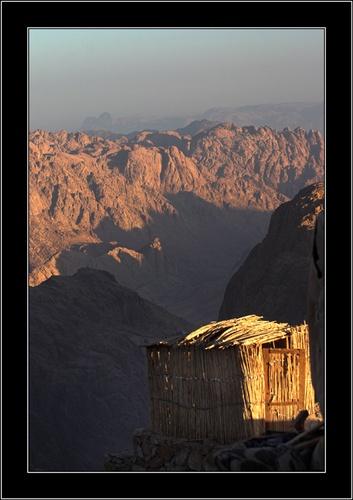 Sinai 6 by sherlob