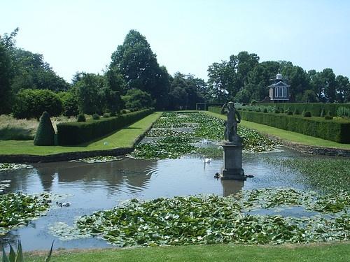 Westbury Court Garden by Glostopcat