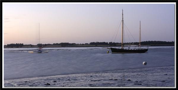 East Mersea by wwwCOLEUKcom