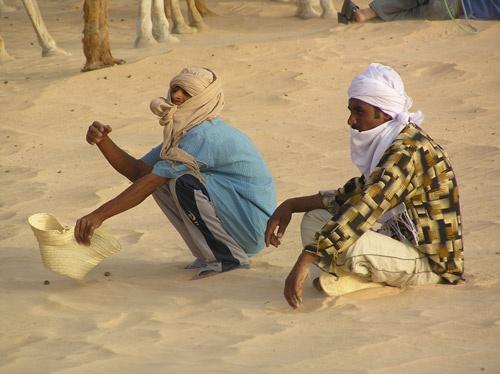 Camel boys take a break by bubobubo