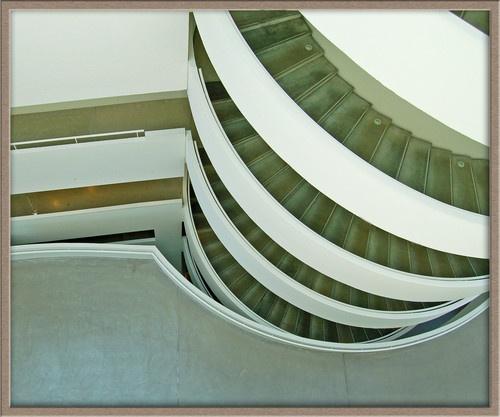 Aros Stairs by Rune_andersen