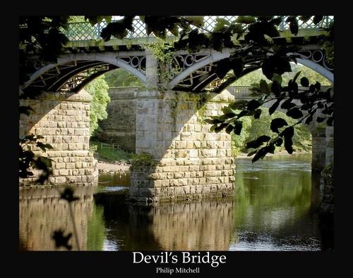 Devil\'s Bridge by superphil