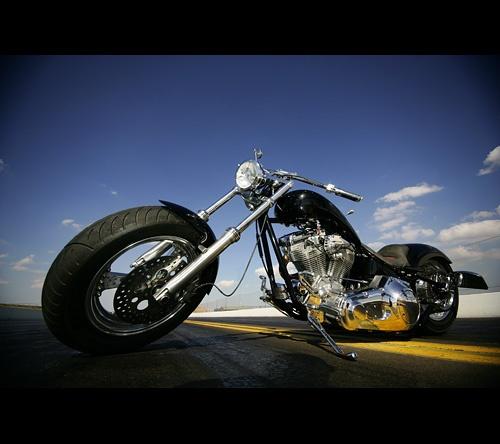 Low Rider by blackett