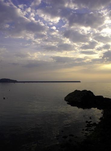 sunrise by happysnapper
