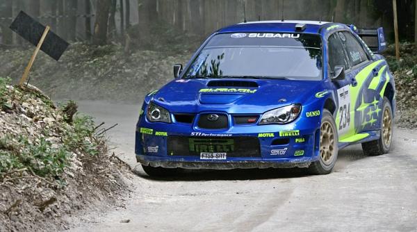 Petter Solberg WRC Imprezer by eosdpete
