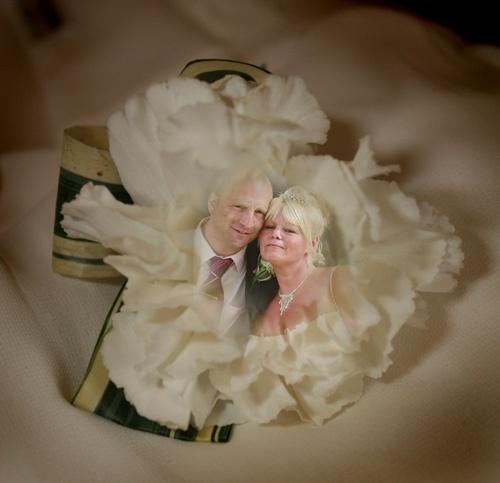 Wedding Day by StevenPrice