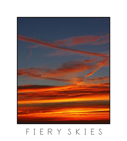 fiery skies by amos_cmos