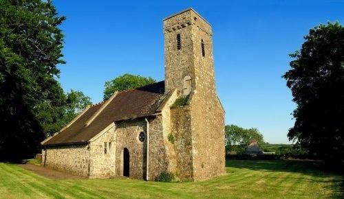 Minwear Church by Lensdust