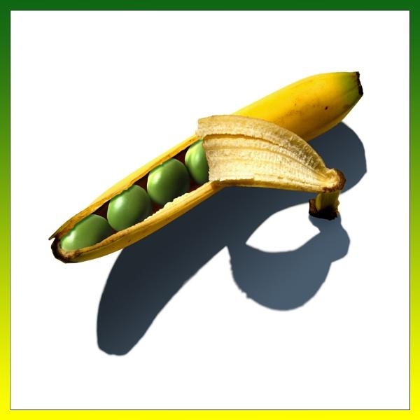 GM Food - Revised by DiegoDesigns