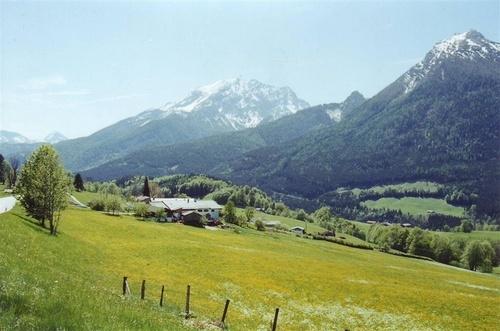 Austria by charlesvn