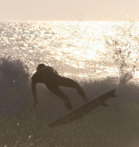 Surfer Boi by davecur