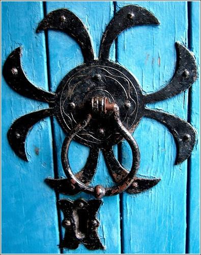 Knocker by CornishEyes