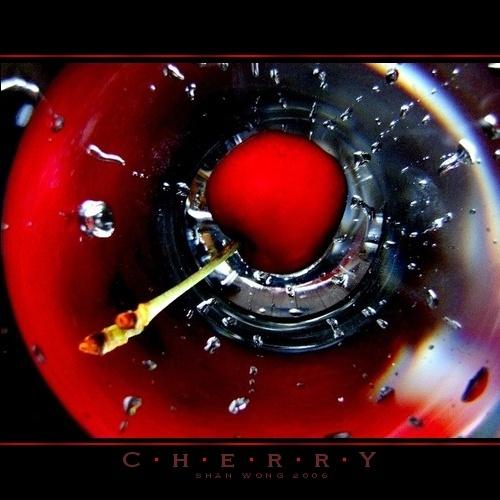 Cherry by SHAN_WONG