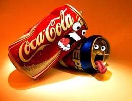 *Coca VS Pesi*